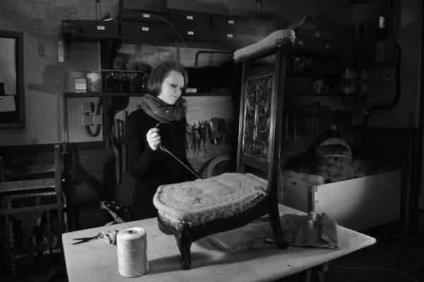 atelier madeleine M