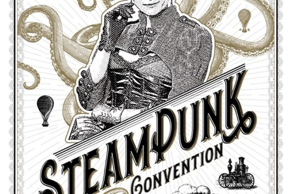 convention steampunk madeleine m