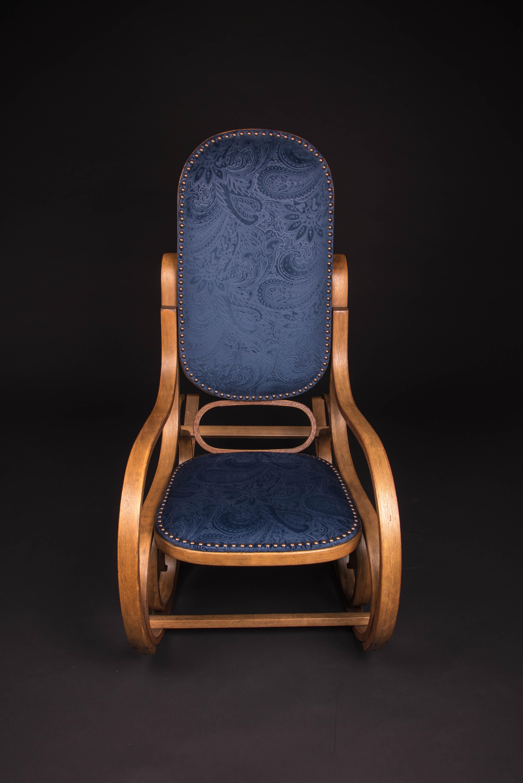 fauteuil rockingchair