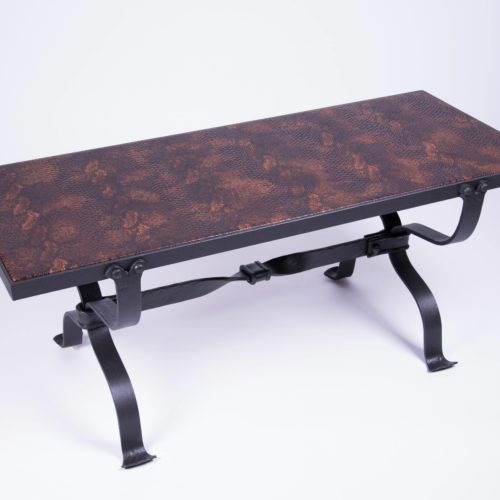 table serpent